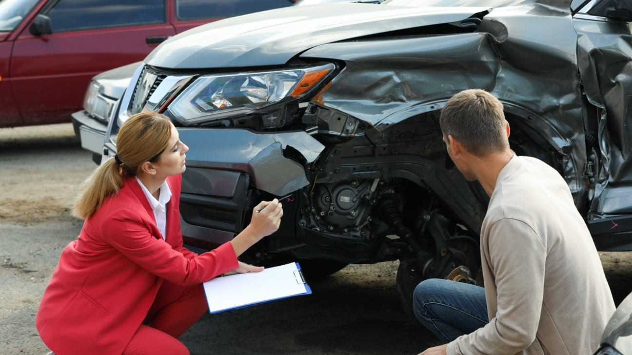 Suing GEICO Auto Insurance