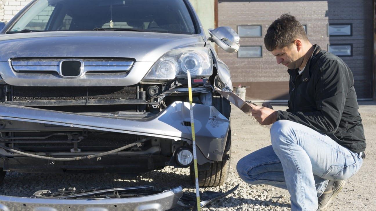 Can I Sue A Car Insurance Company?