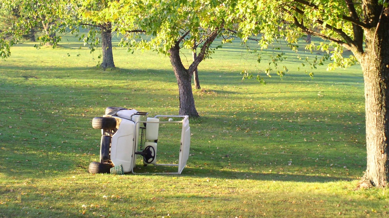 Golf Cart Accident Lawyer