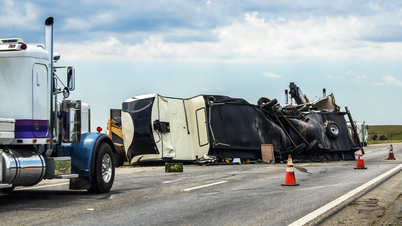 RV Accident Lawyer