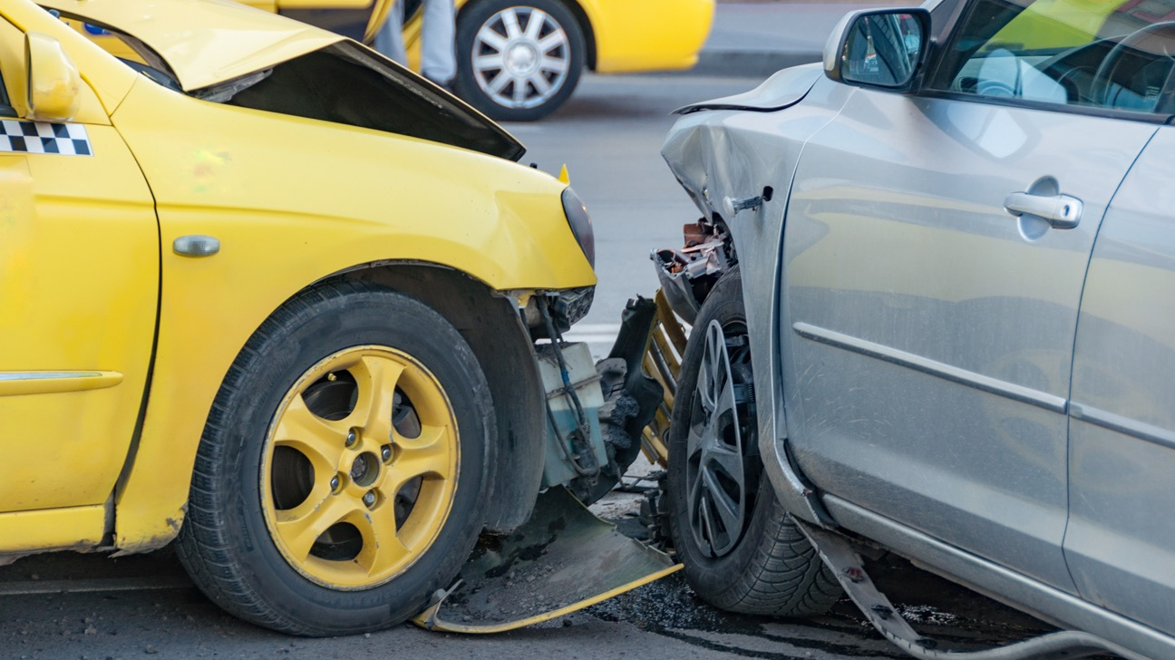 Florida Taxi Accident Lawyer