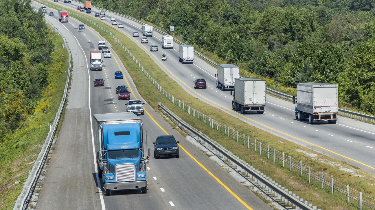 Florida Interstate Highway Accident Lawyer