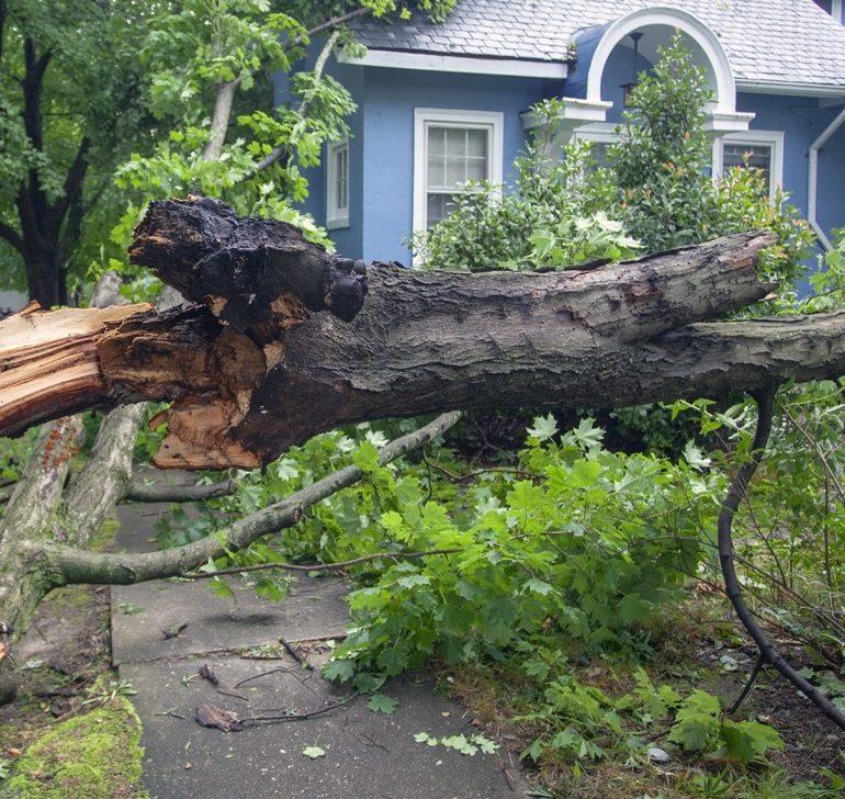 Hurricane Elsa Damage Claims Lawyer