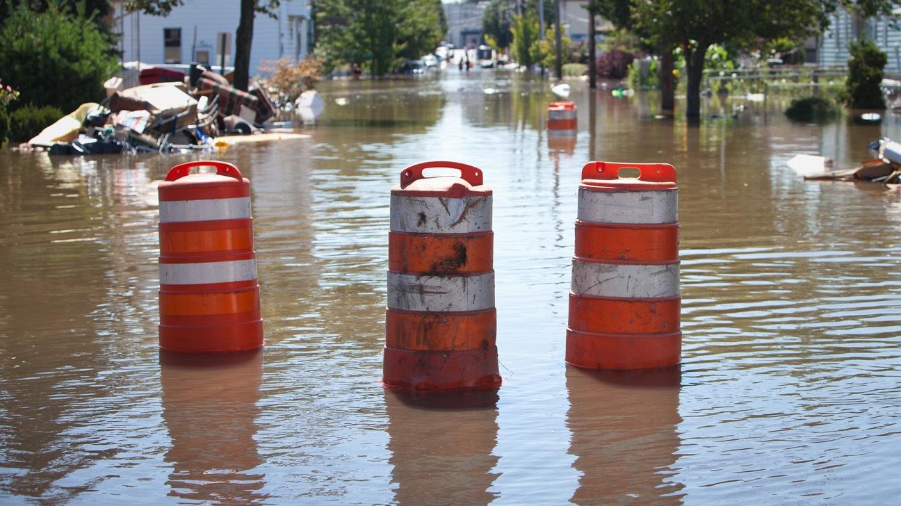 Tropical Storm Nicholas Damage Claims Lawyer